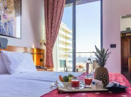Hotel Nettunia, hotel a Rimini, Miramare