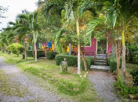 Sabaidee Resort, guest house in Ko Chang