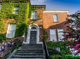 Butlers Townhouse, hotel in Dublin