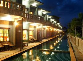 See Through Resort Haad Yao, hotel in Haad Yao