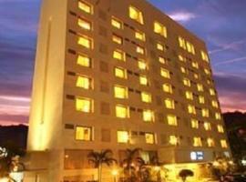 The Sahil Hotel, hotel near Nehru Science Centre, Mumbai