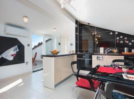 Modern Studio Apartment At Medulin Riviera, B&B in Medulin