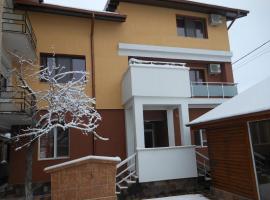 Къща за Гости Горанови, частна квартира във Велинград