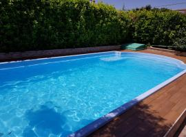 Carla's rooms, hotel with pools in Rome