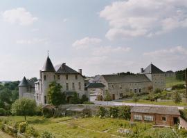 B&B Ferme Château de Laneffe, hotel in Laneffe