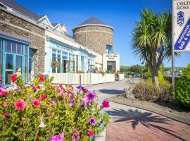Celtic Ross Hotel & Leisure Centre, hotel in Rosscarbery