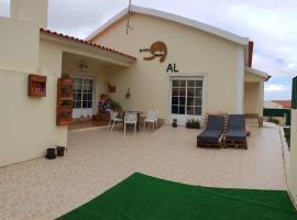 DinoSousa, hotel near Dino Park Lourinha, Lourinhã