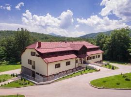 Guest House Plitvicki Emaus, hotel in Plitvička Jezera
