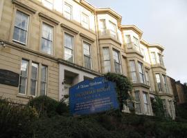 Victorian House, B&B in Glasgow