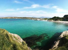 Timmy's Seaside Cottage, hotel near Staigue Stone Fort, Caherdaniel