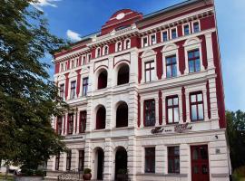 Hotel Dyplomat – hotel w Olsztynie