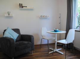 Bonn Stadt-Appartement, apartment in Bonn
