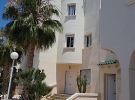 Apartments Miraflores III, Ferienwohnung in Playa Flamenca