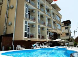Hotel Maestro, guest house in Lazarevskoye