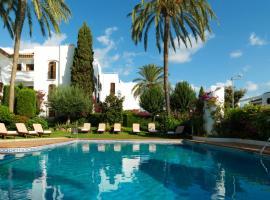 Macdonald Villacana Resort, hotell i Estepona
