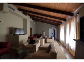 Posada La Casona de Valbuena, hotel in Valbuena de Duero