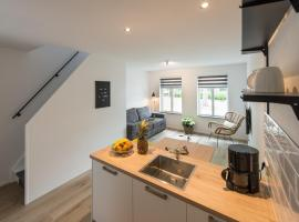 Holiday Home Zuidstraat 30B, holiday home in Westkapelle