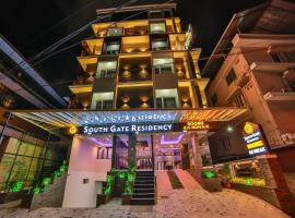 South Gate Residency, hotel near District and Sessions Court, Cochin