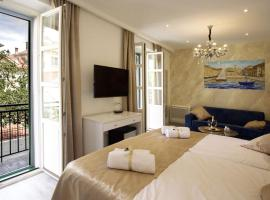 Well Of Life Luxury Rooms, homestay in Split