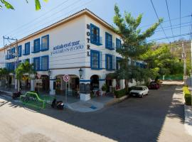Azul Sirena Huatulco, hotel en Santa Cruz - Huatulco