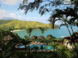 Ilha de Toque Toque Boutique Hotel & Spa, hotel near SIRENA - MARESIAS DISCO, Toque Toque Grande