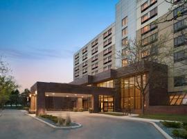 DoubleTree by Hilton St. Paul, MN, hotel in Saint Paul