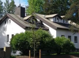 Imatran Portti, hotel in Imatra