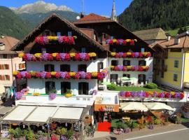 Active Hotel Ancora, hotel in Predazzo
