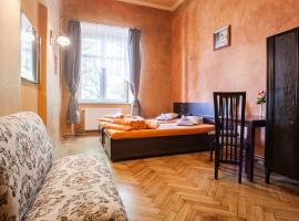Momotown Privates, bed & breakfast a Cracovia
