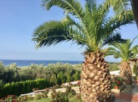 Summerhouse Anastasia, hotel near Dikella Beach, Alexandroupoli