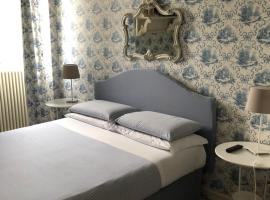 B&B Country Dreams, bed & breakfast a Sulmona