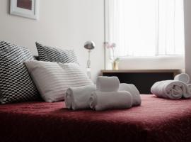 Torino Comfort, appartamento a Torino