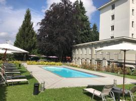 Ibis Styles Varese, hotel in Varese