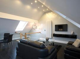 Breck Apartments, apartment in Poulton le Fylde