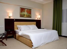 Check Inn Hotel, hotel near Nnamdi Azikiwe International Airport - ABV, Abuja