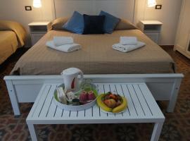B&B Casa Laganà, bed & breakfast a Reggio di Calabria