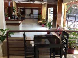 Hotel Casa Teofista, hotell i Panglao