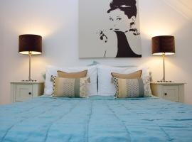 Onefifty, boutique hotel in Cowes