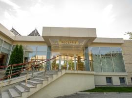 Club de Vacanta Mediterraneo, hotel din Neptun