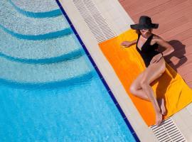 Kythea Resort, hotel in Agia Pelagia