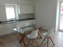 Residenza Pedrotti, apartment in Levico Terme