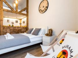Cracow Best Location Apartment, hotel near National Museum of Krakow, Krakow