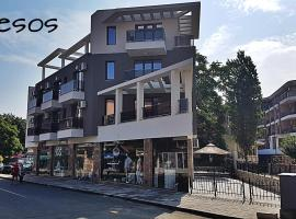 Guesthouse Odesos, guest house in Sozopol