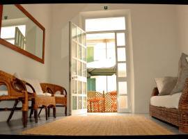 Hotel Belvedere, hotel in Viareggio