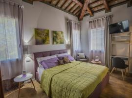A casa di V-Ale, hotel in Treviso