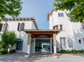 Hotel Capri, hotel a Sitges
