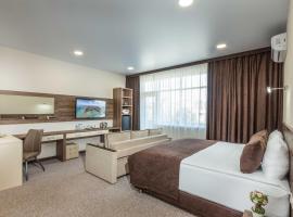 Imperial Sun, hotel near Krasnaya Ploshhad Shopping Centre, Anapa