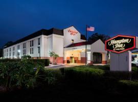 Hampton Inn Debary-Deltona, hotel near Orlando Sanford International Airport - SFB, DeBary