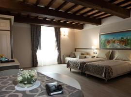 Tenuta d'Ausilio, hotel in Vairano Patenora