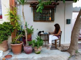 Aspasia's House, pet-friendly hotel in Chania Town
